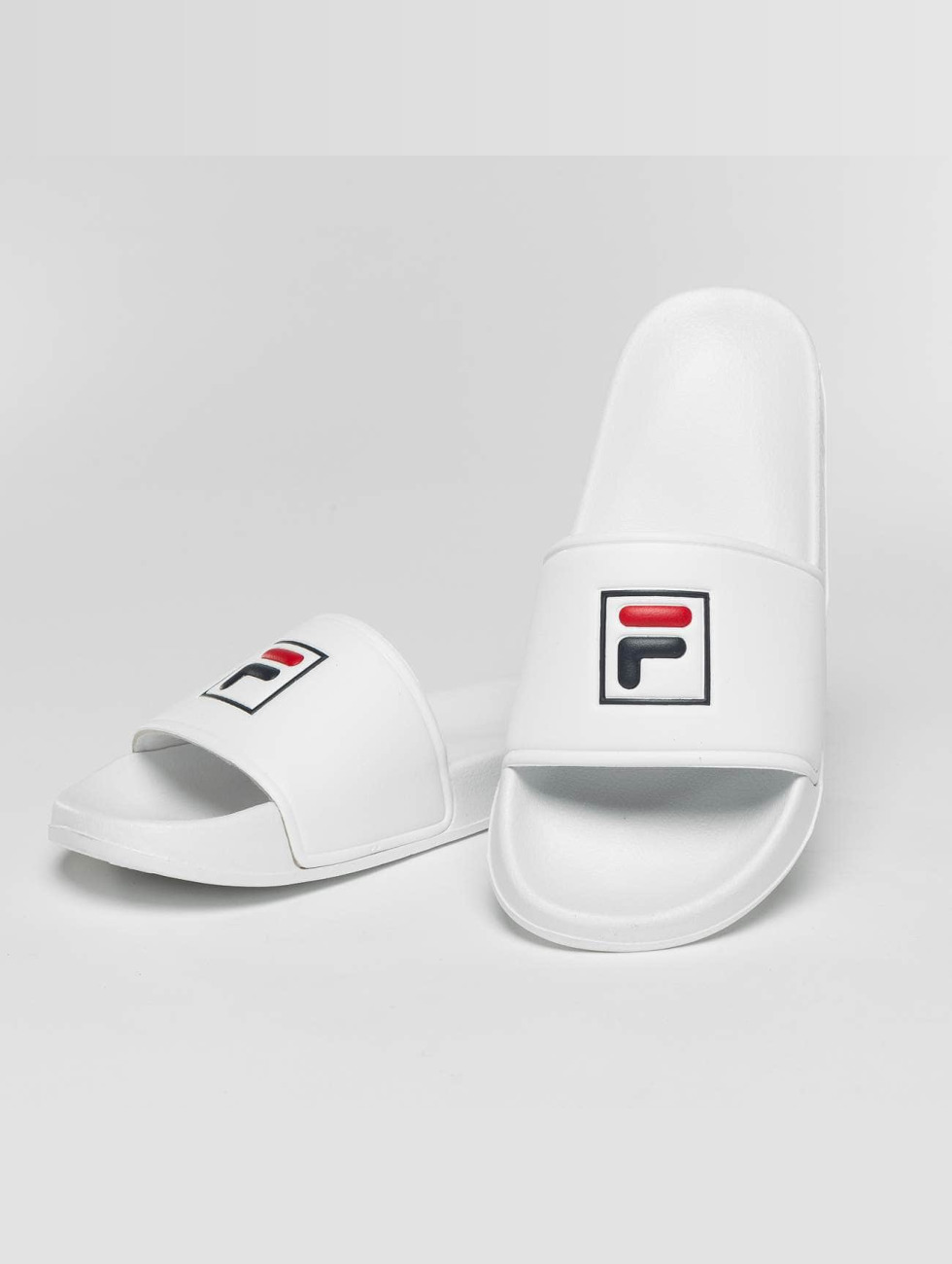 FILA Sandals Base Palm Beach white