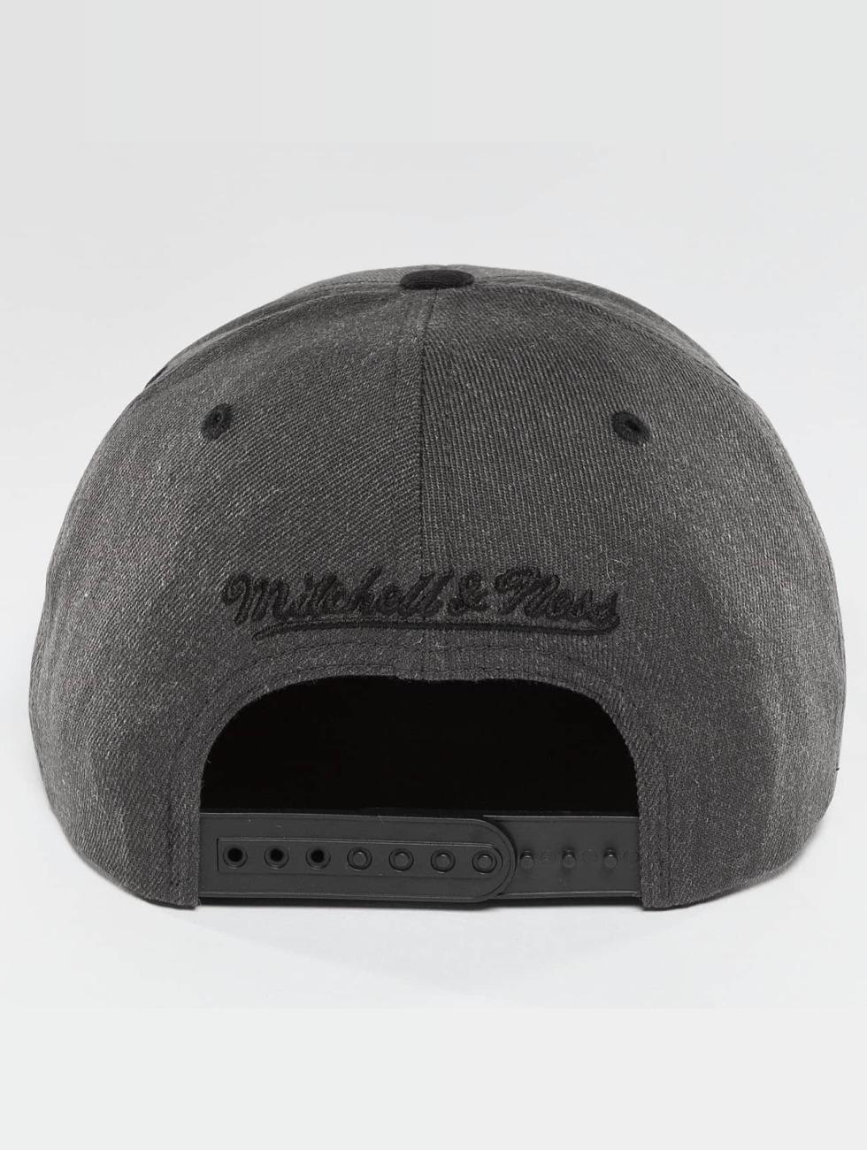 Mitchell & Ness Snapback Cap NBA 2-Tone Toronto Raptors gray