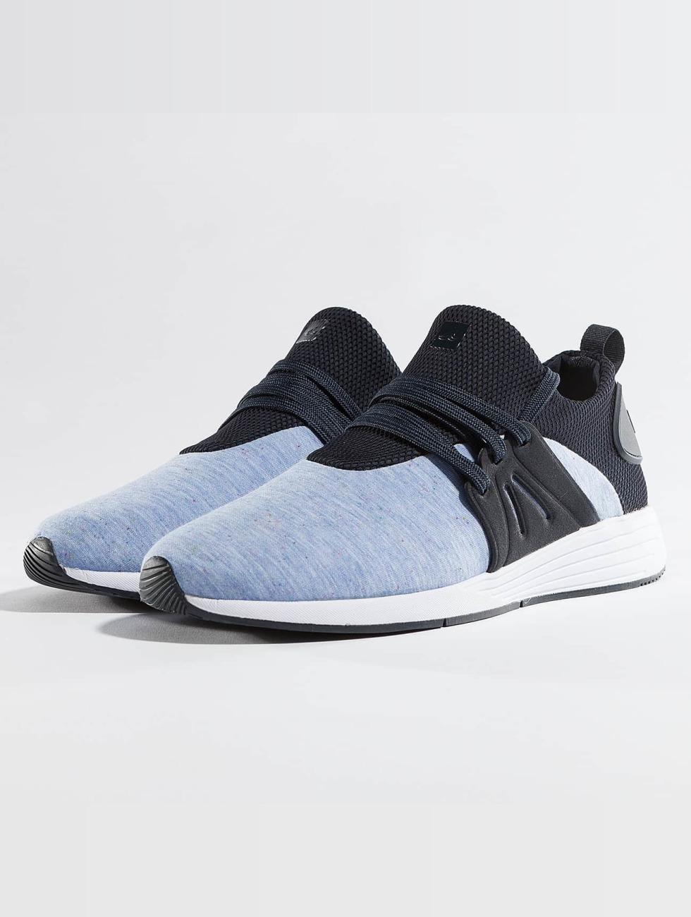 Project Delray Sneakers Wavey blue