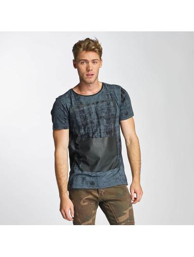 vente livraison rapide 2y Hombres Camiseta Rues Negro extrêmement sortie original Livraison gratuite magasiner pour ligne RwdoCuH