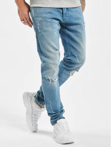 2y Jeans Serrés Archie Hommes En Bleu