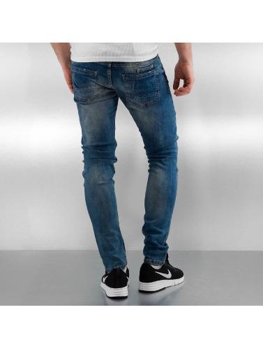 nouvelle mode d'arrivée 2y Jeans Skinny Jaxon Hommes En Bleu réduction 2015 ordre de vente QX8Bdz