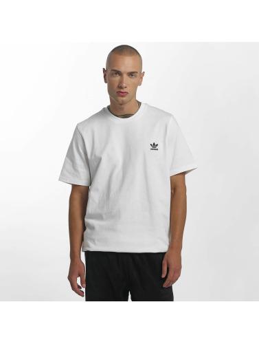 Adidas Originals Hommes Standart En Blanc