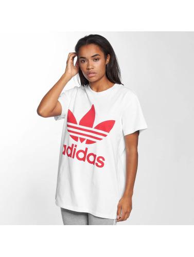 Adidas Originals Grande Minette De Femmes En Blanc Livraison gratuite parfaite tTPjXdq2