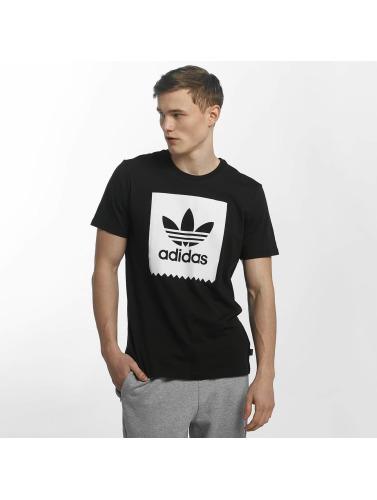 Adidas Originals Solide Bb Hommes En Noir