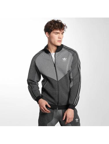 Hommes Veste Adidas Originals En Gris Tt Plgn Entretiempo vente meilleure vente vente site officiel pas cher populaire négligez dernières collections MUoO7