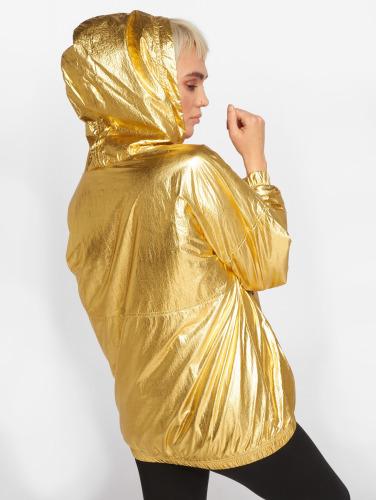 fourniture en ligne à vendre Adidas Originals Femmes Dans Entretiempo Veste Or Or paiement de visa prendre plaisir IbW28JY