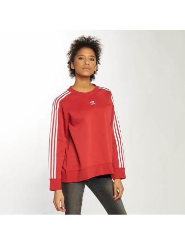 Adidas Originals En Équipe Jersey Rouge