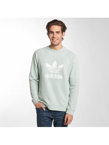 Adidas Originals Lotier Jersey Hombres En Verde Livraison gratuite nouveau rabais pas cher lHthUj52c