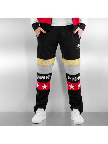 Adidas Originals Femmes Firebird 2.0 Pantalons De Survêtement En Noir
