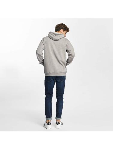 Hommes Adidas Originals En Sweat-shirt Gris Uni Bb pas cher 2015 boutique en ligne tegUTp
