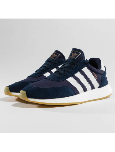 Adidas Chaussures De Sport Originaux I-5923 En Bleu