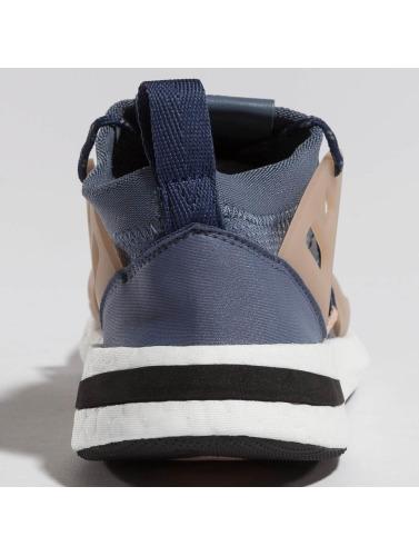 Adidas Originals Baskets Femmes En Bleu Avec Arkyn tumblr IUTqBGI6J