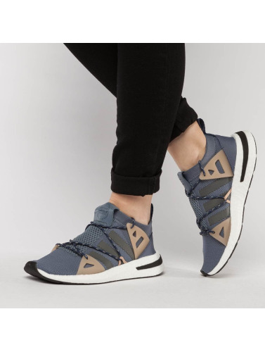 Adidas Originals Baskets Femmes En Bleu Avec Arkyn remises en ligne meilleur Footlocker rabais bDb3Wzze