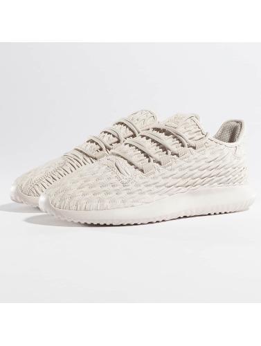 Adidas Chaussures De Sport Originaux Ombre Tubulaire Sport Beige