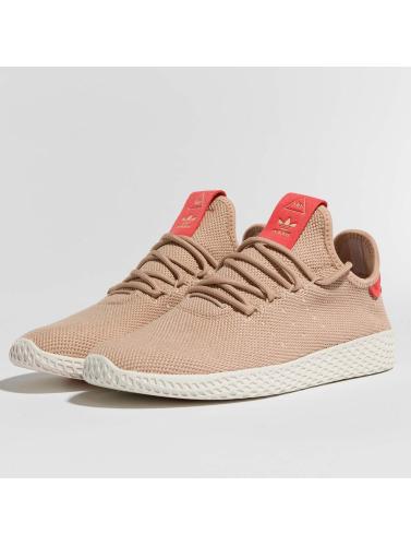 Adidas Originals Baskets De Tennis Féminin Pw Hu Dans Beis