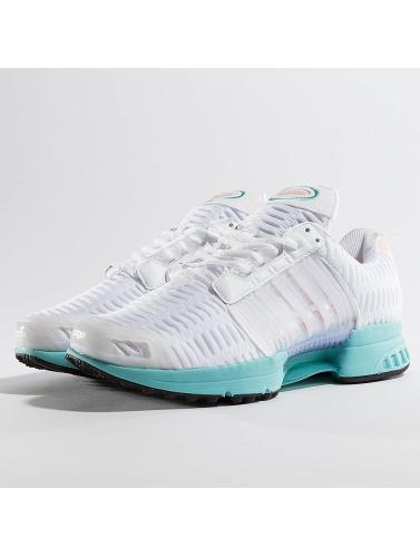 Adidas Originals Baskets Femmes En Climacool Blanc