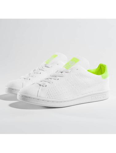 gros pas cher Baskets Adidas Originals Dans Stan Smith Pk Blanc exclusif UyU1bW