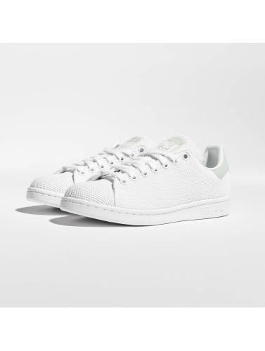 Adidas Originals Baskets Femmes Dans Smith Blanc Stan