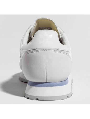 Dans Un Femmes Adidas Originals Baskets Paradis Blanc mnN0v8w