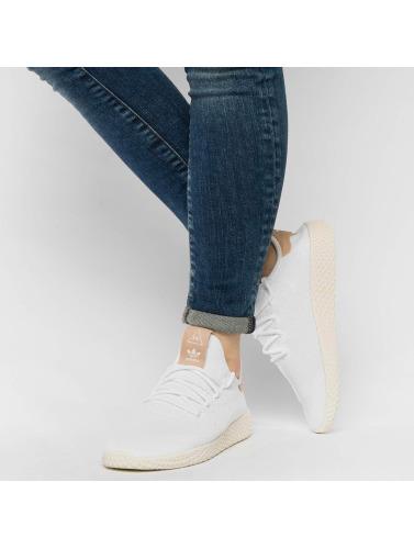 avec mastercard vente Parcourir la vente Adidas Originals Baskets De Tennis Pw En Blanc Hu ligne d'arrivée déstockage de dédouanement 1kLsd4OAeY