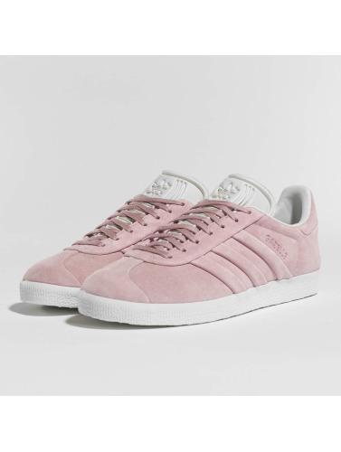 Adidas Originals Femmes Chaussures Gazelle Point De Sport Et Tourner En Fuchsia