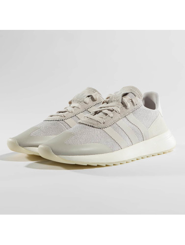 Adidas Originals Baskets Femmes En Flb Gris