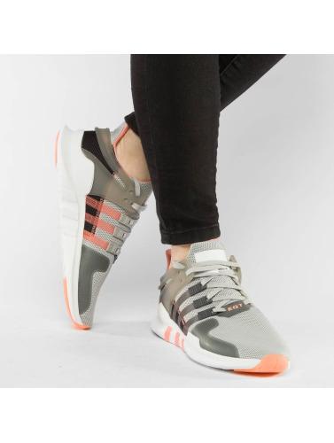 grand escompte boutique pour vendre Baskets Adidas Originals Femmes Teq Soutien Adv En Gris 5rYHZ