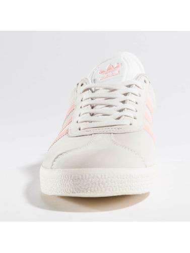 style de mode choisir un meilleur Baskets Adidas Originals Femmes Gazelle En Orange jeu profiter xdxInZp