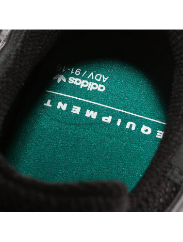 sites à vendre pré commande rabais Baskets Adidas Originals À L'appui Teq Noir Adv zc7C6