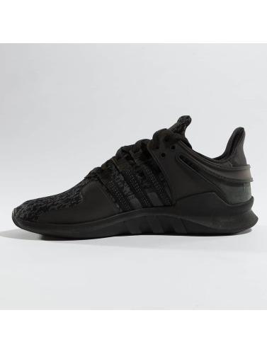 jeu eastbay visite nouvelle sortie Baskets Adidas Originals Hommes Teq Soutien Adv En Noir édition limitée KwYYvq3y