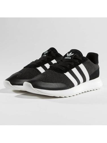Adidas Originals Baskets Femmes En Noir Flb