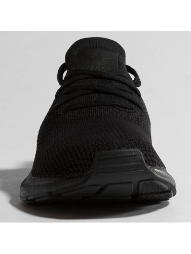 bas prix rabais professionnel de jeu Espadrilles Hommes Adidas Originals En Run Rapide Noir Pk recherche en ligne vue rabais T91c9c