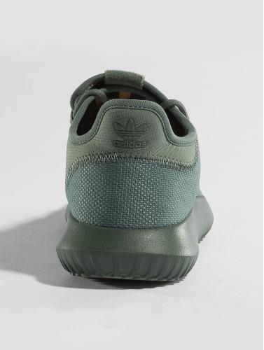 Adidas Originals Chaussures De Sport Ombre Tubulaire J En Vert vente en Chine StfAMP