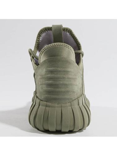 top-rated Adidas Originals Femmes Chaussures De Sport De L'aube Tubulaire En Vert vente recherche braderie chaud SAST en ligne rJ2hDQ