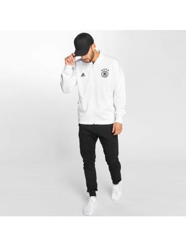 expédition bas sam. Les Hommes De Veste De Performance Adidas En Entretiempo Blanc Zne Dfb 2014 en ligne se connecter shopping en ligne sCGZ8m