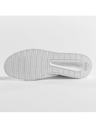 recommander rabais visite pas cher Chaussures De Sport De Performance Adidas Dans Le Sport Blanc Haut vente ebay 9ZiH1YOJ