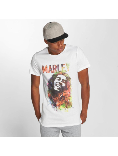 De Marley Hommes Hommes L'eau Couleur Bob Couleur Blanc De Bob En L'eau Amplified Amplified Marley xpnSqAA