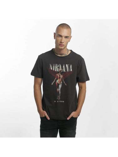 Nirvana De Amplified Men In Utero En Gris collections de dédouanement vente sneakernews paiement sécurisé jeu de jeu sortie 2015 nouvelle rSc5xc