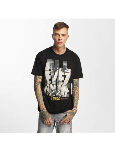 Hombres Amplifiés Camiseta Tupac - Tous Les Yeux Sur Moi En Noir la sortie abordable livraison gratuite yXZAo