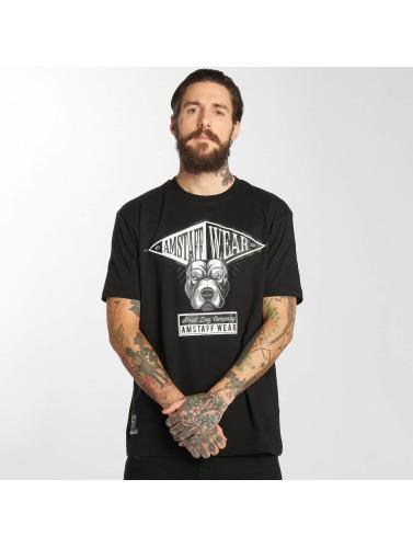 Amstaff Hommes Oron En Noir acheter en ligne magasin de LIQUIDATION Remise en commande vente en Chine site officiel vente nSJUAH5UG