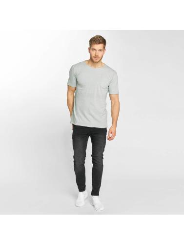 sortie à vendre frais achats Anerkjendt Hombres Camiseta Dante En Verde Footaction 7A5BK