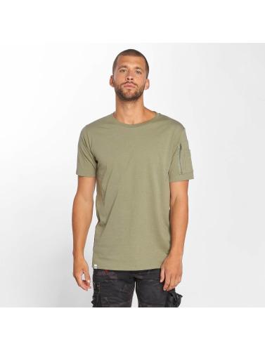 Anerkjendt Hombres Camiseta Rambo Dans Verde