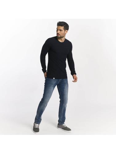 parfait à vendre Anerkjendt Hombres Jersey Tamir Dans Azul approvisionnement en vente magasin pas cher prix particulier meilleur authentique pugeO4