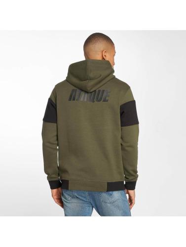 Les Hommes D'attaque En Sweat-shirt Kaki Ferrol bonne prise vente autorisation de sortie rjQNWtD