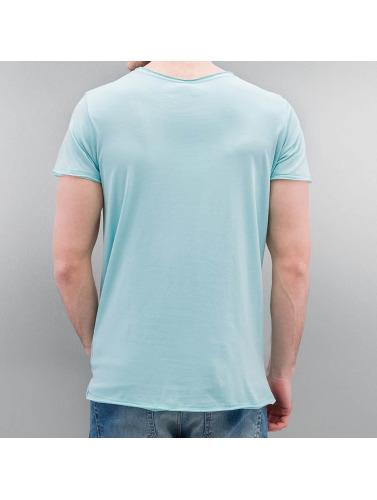 particulier prix d'usine Style Authentique Hombres Camiseta À Ocean City Turquesa choisir un meilleur mwr7nal