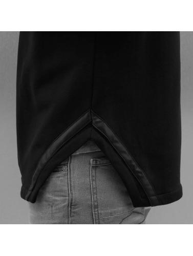 vente livraison rapide Bangastic Eupen Zip Pulls Molletonnés Hommes En Noir choix en ligne UXCZ7l3tnm