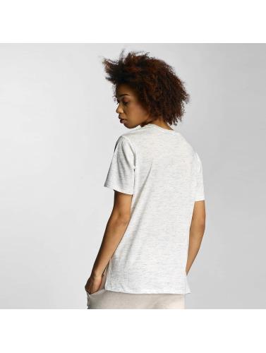 Banc Mujeres Synchronisation De Camiseta Dans Azul braderie où acheter i2kKm