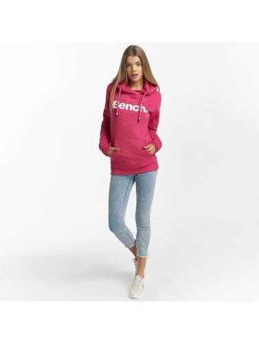 Vie Banc En Fuchsia Femme Sweat-shirt dernières collections pas cher faux rabais de nouveaux styles Acheter pas cher TjubZltfUF