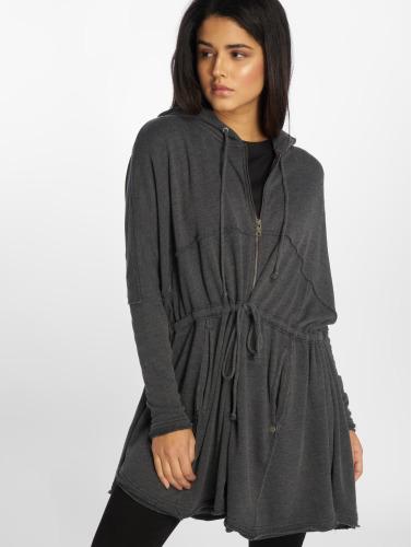 Veste Femme Dans Billabong Entretiempo Noir Trafik vue rabais de nouveaux styles vente populaire explorer FRplQ4u0V